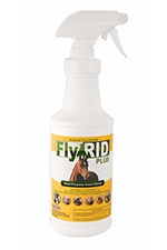 Durvet Fly Rid Plus Spray