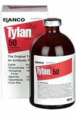 Elanco Tylan 50