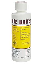 NFZ Puffer Antibacterial Powder