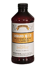 Rooster Booster Liquid B12