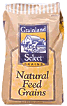 Grainland Select Natural Grains Cracked Corn