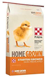 Home Grown Poultry Feeds Chicken Starter
