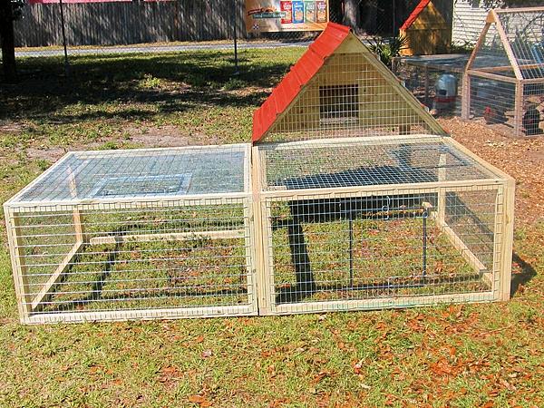 Chicken Coops Rabbit Hutches Aviaries